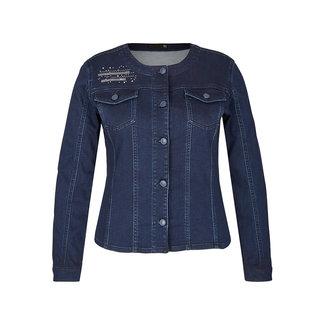 Rabe Vest Strass op Jeans Rabe 44-523020