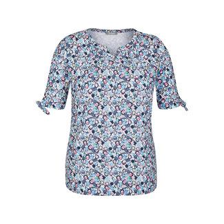 Rabe Shirt print 46-024354 Rabe