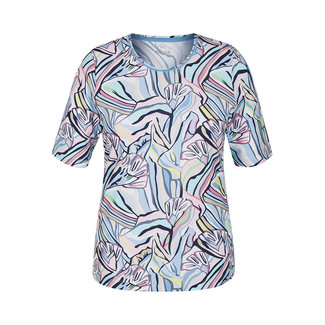 outlet Shirt print 46-124350 Rabe