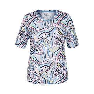 Rabe Shirt print 46-124350 Rabe