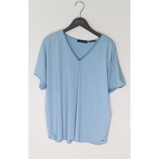 Verpass Shirt Licht blauw 3515 Verpass