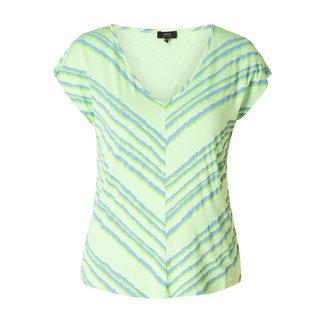 Yesta Shirt V-hals Lauren A000960 Yesta