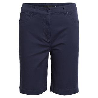 Brandtex Short D.blauw 211450 Brandtex