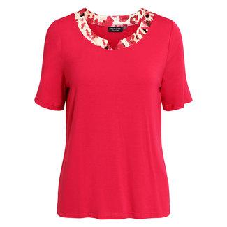 outlet shirt fuchsia 211553 Signature