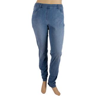 Stark Broek Jeans licht blauw  extra long 4915 S-Janna Stark