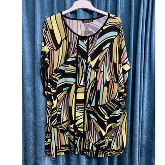 outlet Shirt print 3300 Verpass