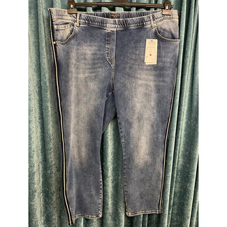 outlet Broek Jeans Via Appia Due 819601