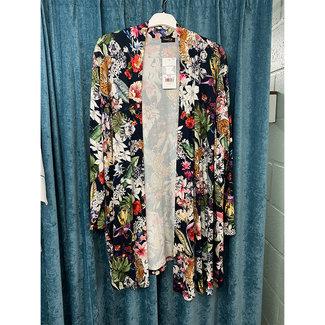 outlet Vest print 1048/50510 Thats Me