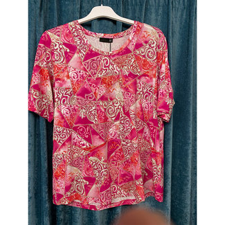 outlet Shirt print 44-523350 Rabe