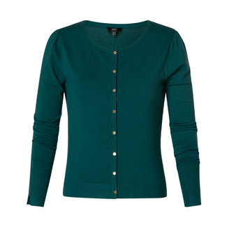 Yest Vest groen Oleda 002069 Yest