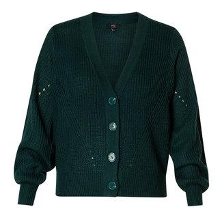 Yest Vest D.groen Olencia 002073 Yest