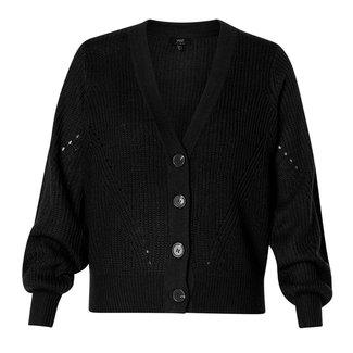 Yest Vest zwart Olencia 002073 Yest