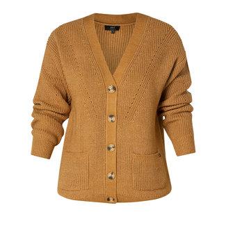 Yest Vest bruin Ozora 002089 Yest