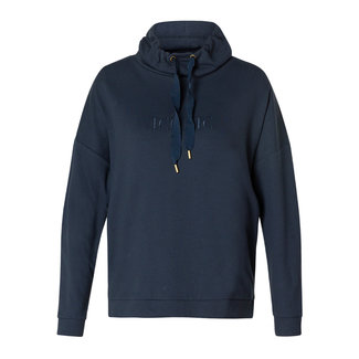 Yest Pull/sweater D.blauw Olimpia 002095 Yest