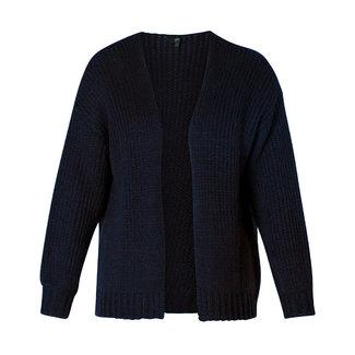 Yesta Vest bernadetje D.blauw Valora A002354 Yesta