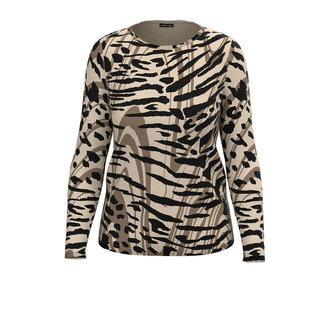 Barbara Lebek blouse Barbara Lebek print 36510012