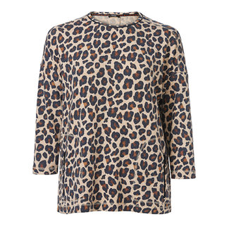 Frapp Shirt Frapp leopard 2105202