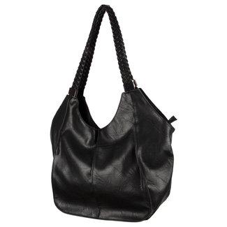 Handtas zwart GL-J1606
