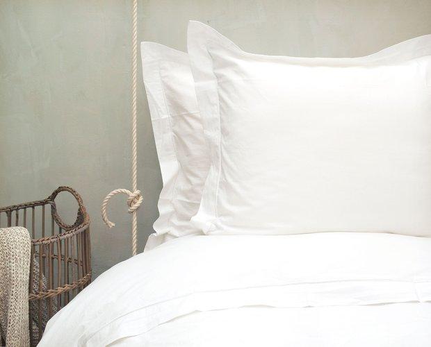 Ajour Pillowcases set 2 pcs