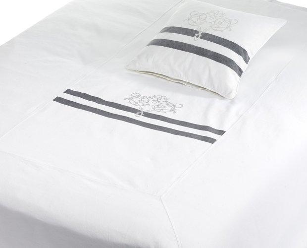 Rufulo Bedspread