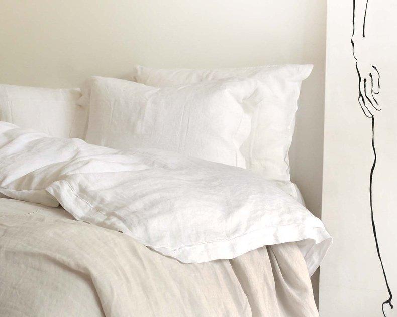 Ajour Pillowcase set 60x70 2 pcs