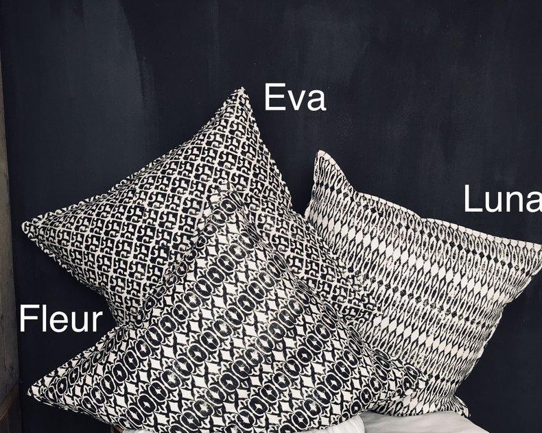 Eva Kussenhoes