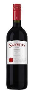 "Casa Defra - Veneto Merlot Raboso ""Saporito"" Veneto IGT"