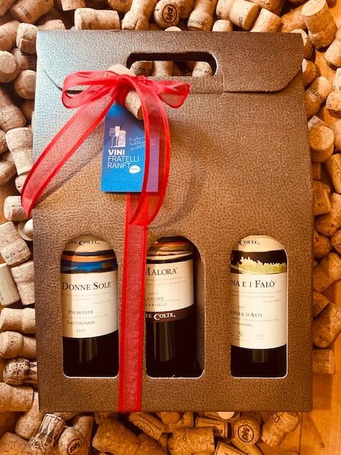 Vite Colte Geschenkverpakking Vite Colte