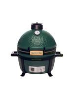 Big Green Egg Kamado BBQ MiniMax (4  to 6 people)