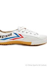 Feiyue Schoenen - Classic - Wit