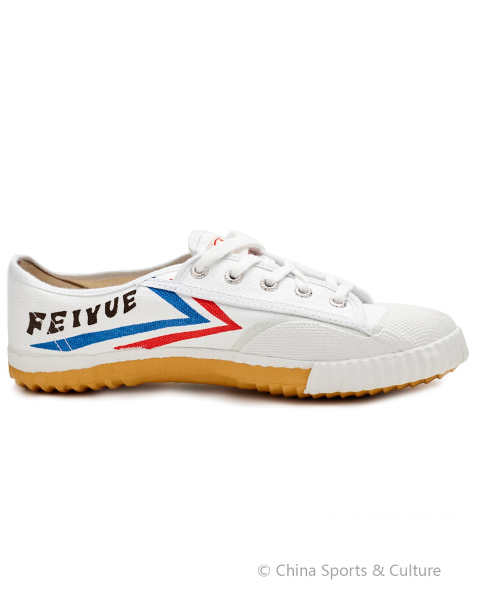 Feiyue Schoenen - Wit