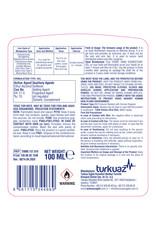 Konix Hand Sanitiser Gel 100 ml