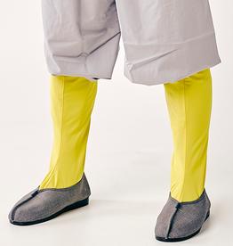 Shaolin Luohan Sokken - Geel