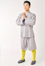 Shaolin Kung Fu Luohan Sokken - Geel