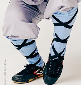 Shaolin Luohan Sokken - Blauw Maat: S