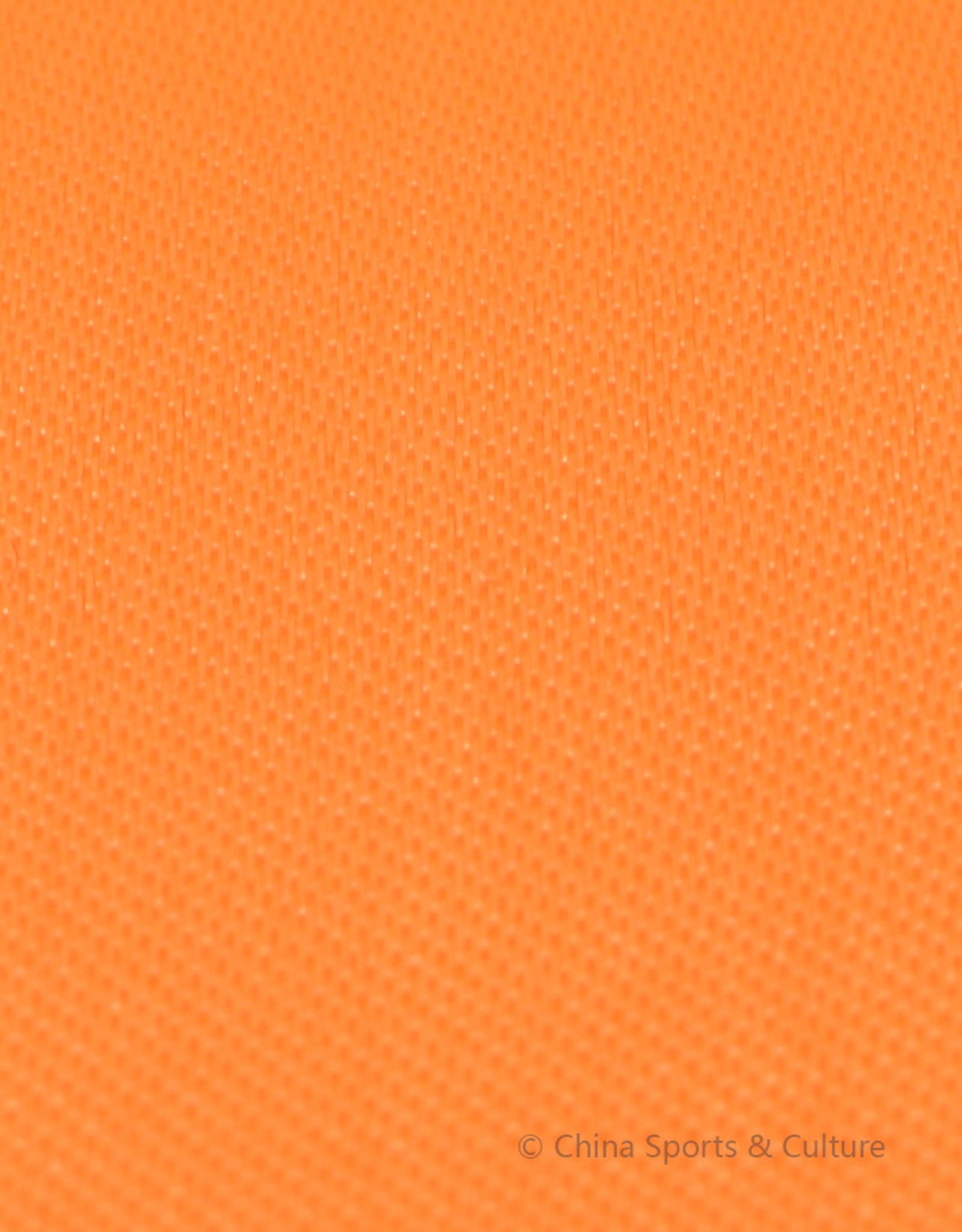 Kung Fu Sjerp - Oranje