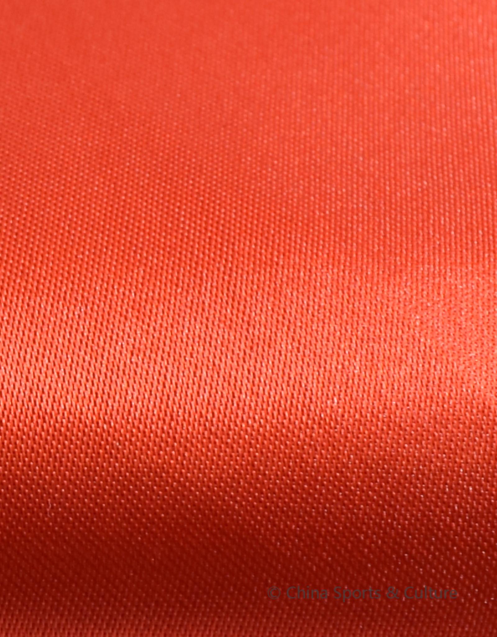 Kung Fu Sjerp - Rood