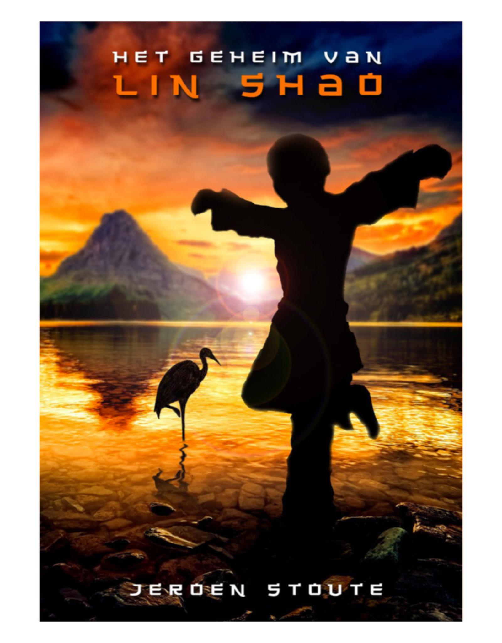 Het geheim van Lin Shao