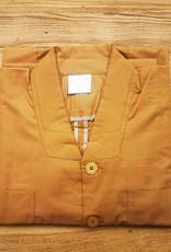 Shaolin Traditional Uniform - Bruin
