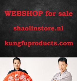 Webshop/Domeinnaam te koop