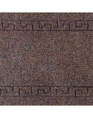 JYG Greece - Naaldvilt Keukenloper - Bruin - 66 cm