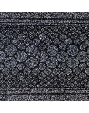 JYG Stones - Naaldvilt Keukenloper - Antraciet - 66 cm