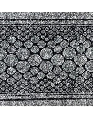 JYG Stones - Naaldvilt Keukenloper - Grijs - 66 cm