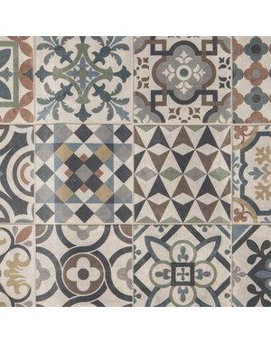 JYG Firenze - tapis cuisine en vinyle - largeur 60 cm
