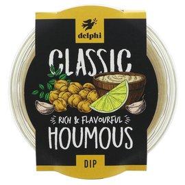 Delphi Delphi Houmous 170g