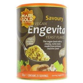 Marigold Marigold Vegan Engevita Yeast Flakes 125g