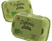 The Organic Egg Co.
