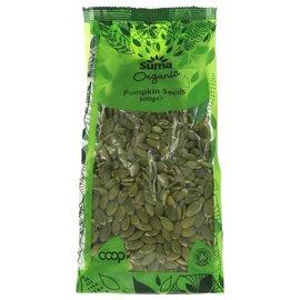 Suma Wholefoods Suma Wholefoods Organic Pumpkin Seeds 500g