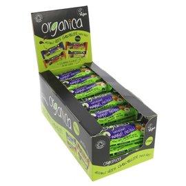 Organica Organica Organic Hazelnut Nougat Delight Bar 40g