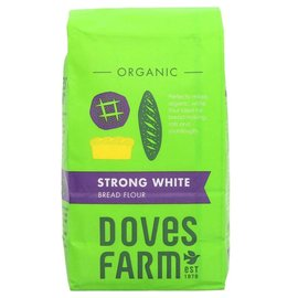 Doves Farm Doves Farm Organic Strong White Flour 1.5kg